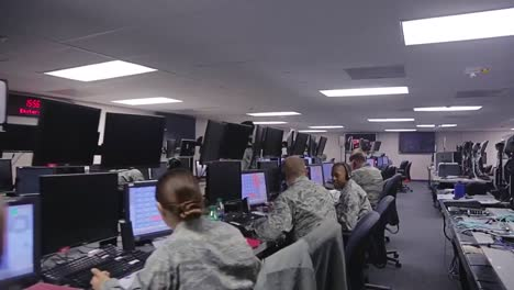 Army-Command-Center-For-Armed-Aircraft