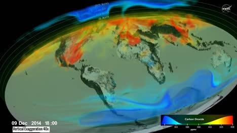 Una-Visualización-Animada-De-La-Nasa-Desde-El-Espacio-De-Las-Emisiones-De-Dióxido-De-Carbono-En-Todo-El-Mundo-En-2014