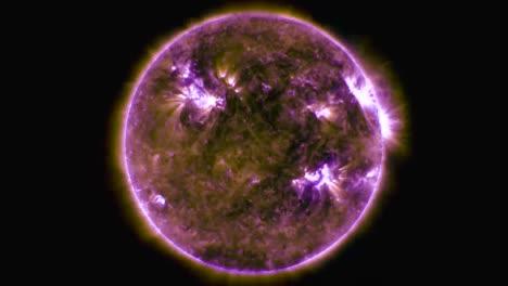 Nasa-Animation-Of-The-Sun-1