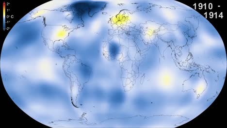 A-Nasa-Animated-Visualization-Shows-100-Years-Of-Increasing-Temperature-Around-The-World-Due-To-Global-Warming