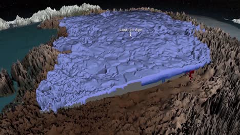 Nasa-Animation-Shows-A-Three-Dimensional-Map-Of-Ice-Depth-In-The-Arctic