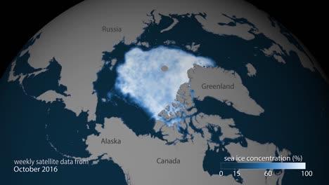Eine-Animierte-Weltkarte-Zeigt-Die-Meereisbildung-In-Der-Arktis-Im-Jahr-2017