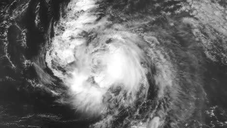 A-Weather-Map-Tracks-Hurricane-Danielle