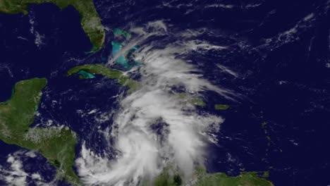 A-Weather-Map-Tracks-Hurricane-Sandy-1