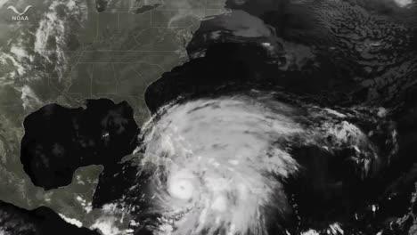 Un-Mapa-Meteorológico-Rastrea-El-Huracán-Sandy-2