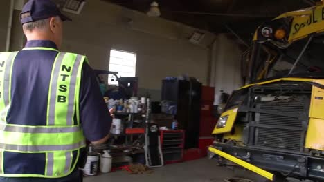 Ntsb-Investigators-Investigate-A-Deadly-School-Bus-Crash-In-Chattanooga-Tennessee-1