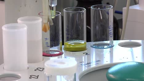 Classic-Shots-Of-An-Analytical-Chemistry-Laboratory-Performing-Chromatography