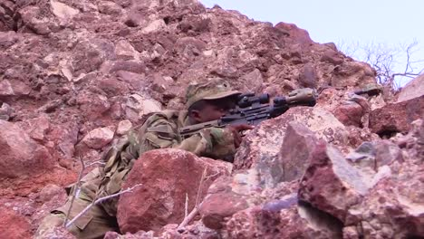 Us-Soldiers-In-Djibouti-Africa-Practice-Tactics-To-Perform-An-Enemy-Ambush-1