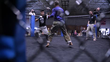 Us-Army-Soldiers-Engage-In-Cage-Fighting-And-Mixed-Martial-Arts-To-Enhance-Battlefield-Readiness-1