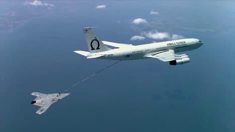 The-A47B-Completes-A-First-Ever-Autonomous-Aerial-Refuleing-Maneuver