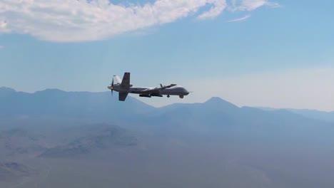 An-Unmanned-Drone-In-Flight-2