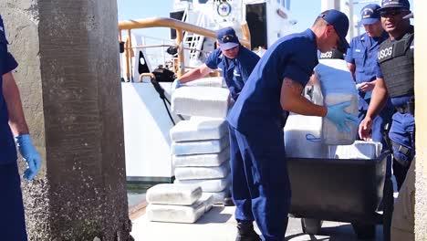 The-Coast-Guard-And-Border-Patrol-Seize-4000-Pounds-Of-Marijuana-In-A-Drug-Raid-2