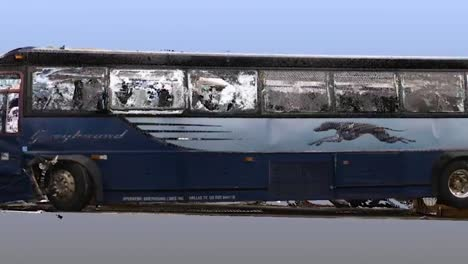 2016-Laser-Scan-Of-A-Greyhound-Bus-Wreck-After-A-Crash-In-San-Jose-California