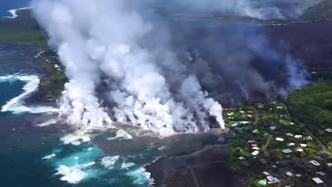 Amazing-Aerial-Over-Smoking-Boiling-Lava-And-Smoke-During-The-2018-Eruption-Of-The-Kilauea-Volcano-In-Hawaii-1
