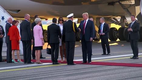 Highlights-Of-President-Donald-Trump-And-Russian-President-Vladimir-Putin-Meeting-In-Helsinki-Finland