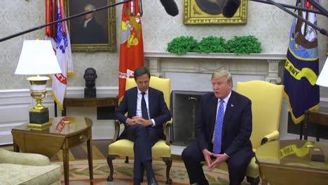 Lo-Más-Destacado-De-La-Reunión-Del-Presidente-Donald-Trump-Y-El-Primer-Ministro-De-Los-Países-Bajos-Mark-Rutte