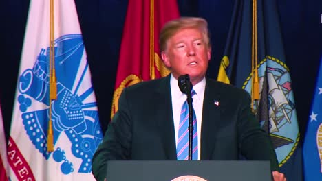 Us-President-Donald-Trump-Speaks-Against-Ms13-Gangs-And-In-Favor-Of-Ice-Agents-Who-Liberate-American-Towns-From-Ms13-Grip-1