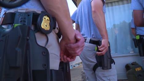Fotos-De-Agentes-Del-FBI-En-Estados-Unidos-En-Entrenamiento-En-La-Academia-Del-FBI-En-Washington-DC-1