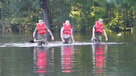 South-Carolina-Army-National-Guard-Soldiers-From-The-4118Th-Combined-Arms-Battalion-Conduct-High-Water-Evacuation-Operations-Due-To-Flooding-In-The-Aftermath-Of-Tropical-Storm-Florence-1