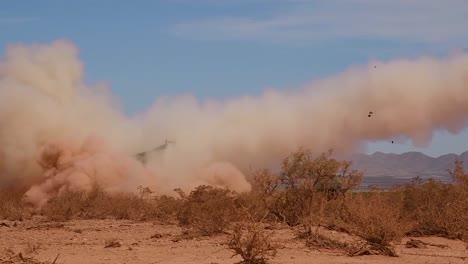 Anti-Aircraft-Himars-Rockets-Are-Launched-From-A-Mobile-Launcher-1