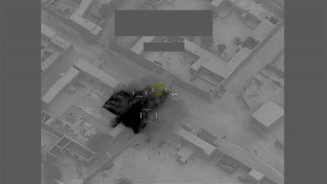 A-Us-Drone-Strike-Kills-Dozens-Of-Taliban-Terrorist-Fighters-In-Ghazni-Afghanistan