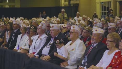 El-Presidente-Donald-Trump-Asiste-A-La-75a-Convención-Nacional-De-Veteranos-Estadounidenses-Y-Honra-A-Los-Veteranos-Estadounidenses-Perdonando-La-Deuda-De-Préstamos-Estudiantiles