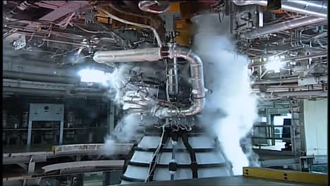 Nasa-Testing-The-Rs-25-Hot-Fire-Engine-At-The-Stennis-Space-Center-2016