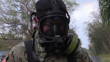 Hawaii-Army-National-Guard-Soldiers-Work-With-First-Responders-To-Evaluate-The-Air-Quality-And-Lava-Damaged-Locations-In-Parts-Of-Pahoa-Hawaii-2018