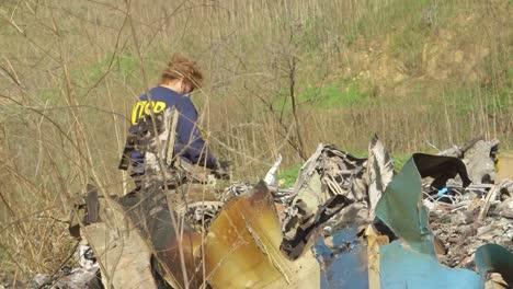 Ntsb-Investigators-Inspect-The-Kobe-Bryant-Helicopter-Crash-Site-Disaster-Near-Calabasas-California-1