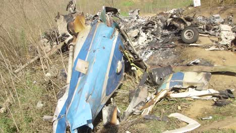 Ntsb-Investigators-Inspect-The-Kobe-Bryant-Helicopter-Crash-Site-Disaster-Near-Calabasas-California-4