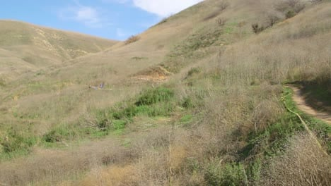Ntsb-Investigators-Inspect-The-Kobe-Bryant-Helicopter-Crash-Site-Disaster-Near-Calabasas-California-5