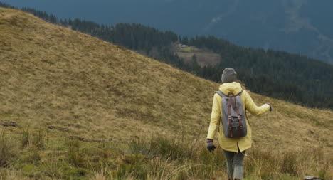 Hiker-on-Hillside-01