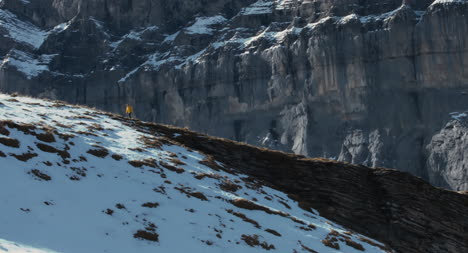Distant-Hiker-on-Mountainside-03