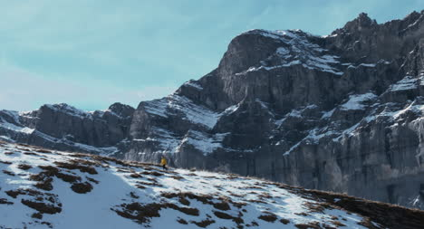 Distant-Hiker-on-Mountainside-04