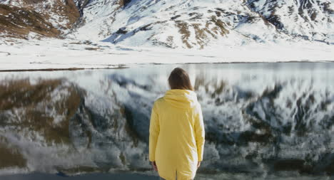 Woman-by-Frozen-Lake-02