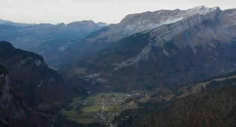 Valle-alpino-francés