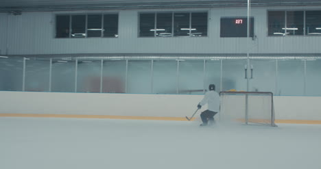 Eishockeytraining-10