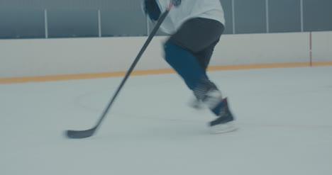 Eishockeytraining-20