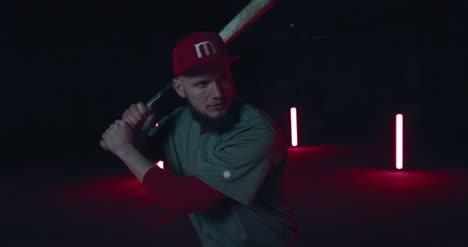 Baseball-Player-with-Baseball-Bat