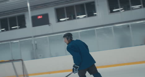Eishockeytraining-35
