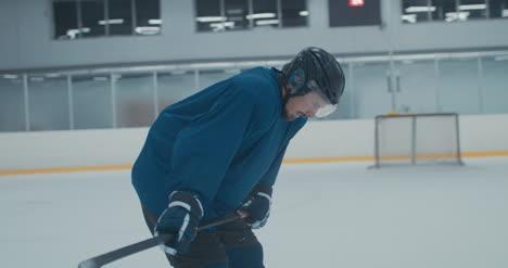 Eishockeytraining-38