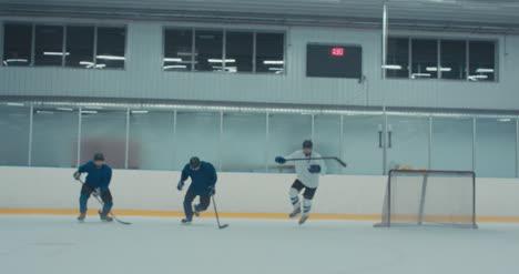 Eishockeytraining-05