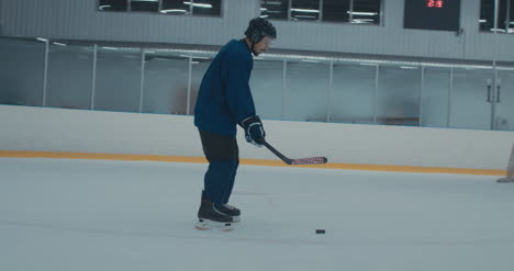 Eishockeytraining-50