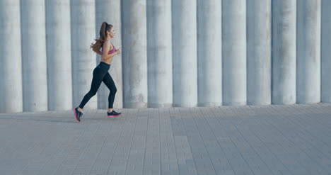 Young-Woman-Running