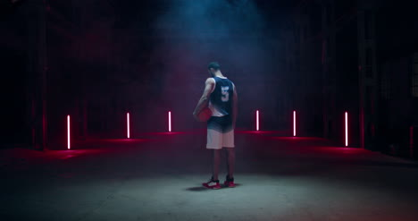 Male-Basketball-Player