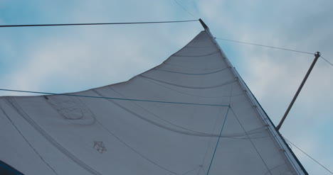 Looking-Up-at-Yacht-Sail