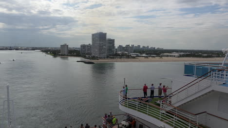 Florida-Fort-Lauderdale-From-Cruise-Ship