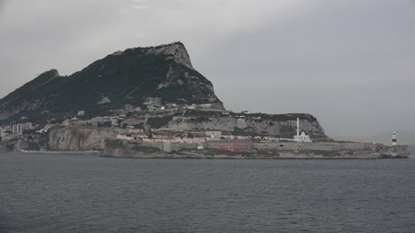 Gibraltar-Rock-And-South-End