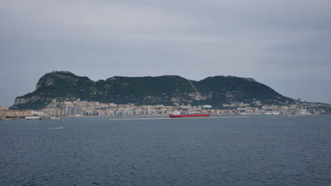 Gibraltar-Departing-From-The-Rock