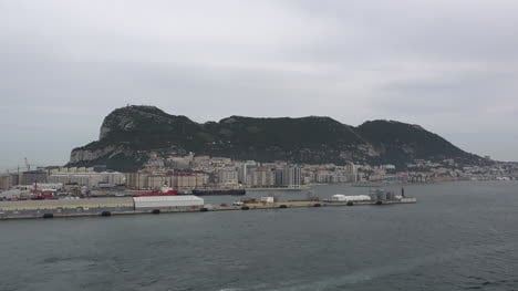 Gibraltar-Leaving-The-Rock